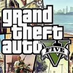Grand Theft Auto V(グランドセフトオート5)GTA5を買ったらグラがすごくマップがとんでもなく広くてワロタwww開発費もとんでもないwww
